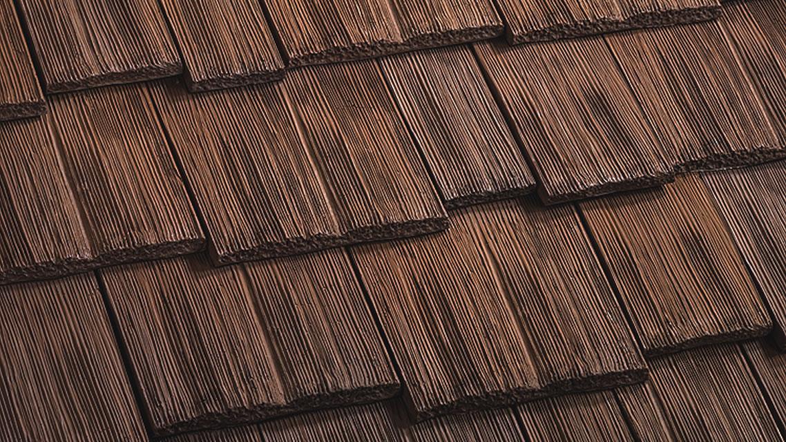 CeDUR Live Oak Roof Color Sample