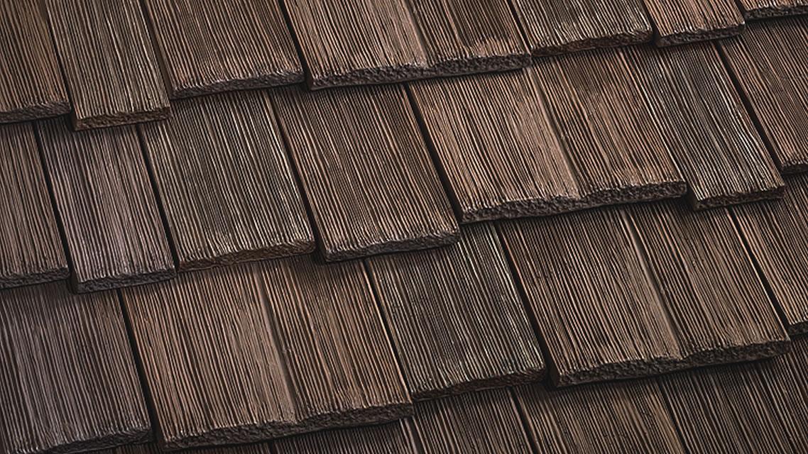 CeDUR Walden Roof Color Sample